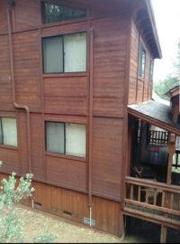 Multi-Zone Cabin in Arnold, California
